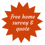 free home survey and quote